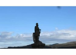 Statue of William Wallace