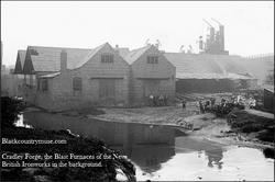Cradley Heath. c 1900.