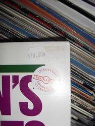 Rockabilly Records Label