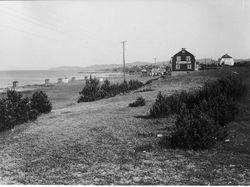 Pensionat Strandhem 1940
