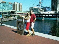 Baltimore, 2008