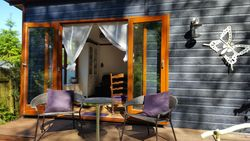 Chalet Front 2