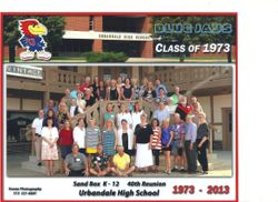 Offical Class Picture