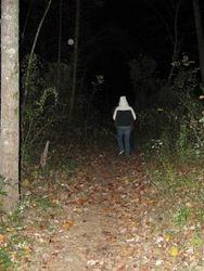 Killing Field pathway