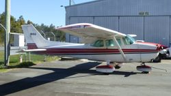 Cessna 172M VH-ELE
