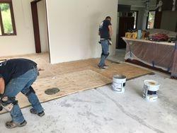 Soundproofing Flooring