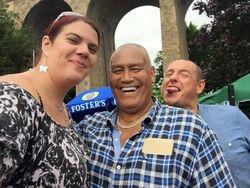 Lyndsey Mason, Johnny Kincaid & Steve Lynskey