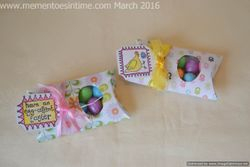 Easter 2016 Projects