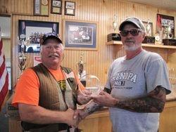 Great Northern Guns Singles AA Class Champion