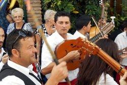 Verdiales Players