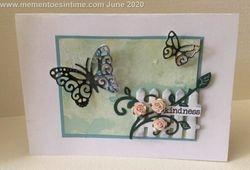 Distress Resist Spray Card Ideas 6