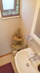 Chalet Bath Room
