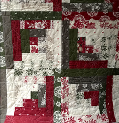 Cozy Winter Quilt
