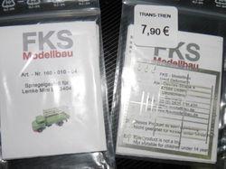 PRECIO: 7 EUROS