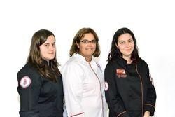 Um projecto de Ana Bil? , Teresa Henriques e Beatriz