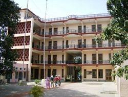 Guest House at Dera Sachkhand Ballan