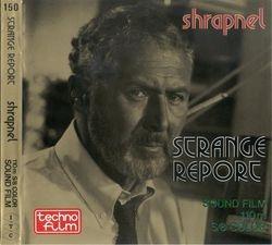 Strange Report - Shrapnel