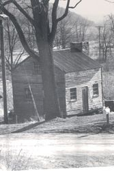 Brumbaugh House Wash House