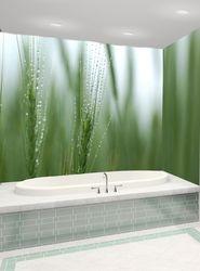 Bahtroom splashback