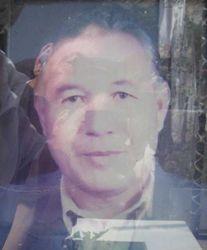 Shaheed Ali Juma Aasa (Walad Ali Zafar {Late} )