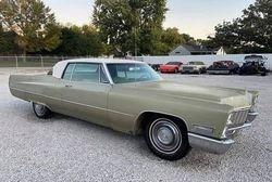 8.68 Cadillac Coupe DeVille,