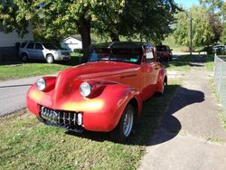 36.39 Buick Coupe,