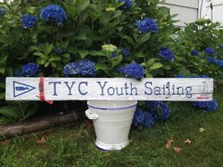 TYC Youth Sailing