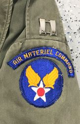 Material Command Early Cold War: