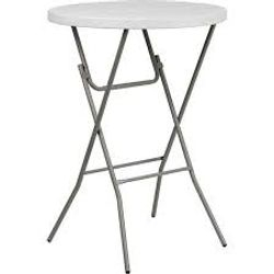 Cruiser/Cocktail Table   ($12.50 each)