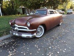 16.SHOEBOX  1950 Ford tudor.