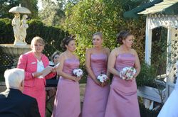 Tammy & John's Wedding