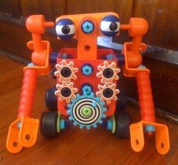 Build it robot