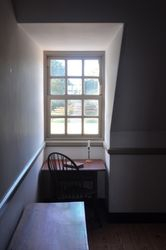 Gunston Hall Window 1