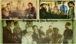 Romando & The Redeyes