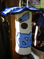 Carolina Birdhouse