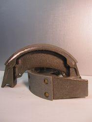 Industrial Brake Shoes