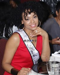 Demetria McKinney's Engagement Brunch - January 9, 2016