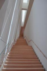 SF-MOMA Stairway