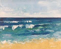 Beach Calm