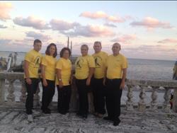 The MS Team