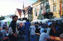 Esslingen, Germany, 1993.