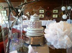 Cake and Whimsical Decor