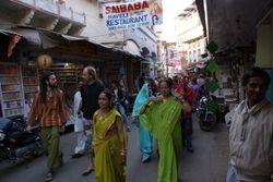 Pushkar, India 17