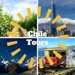 Chile Tours