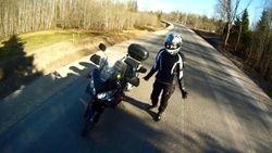 motomeitene ar Suzuki