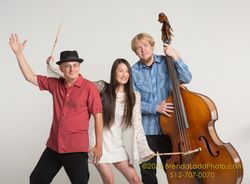 Rich Harney Trio
