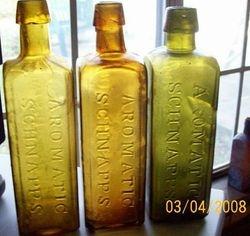 Aromatic Schnapps