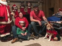 The Stottlemire Family
