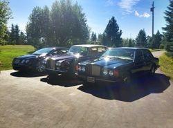 40 years of Rolls/Bentley heritage