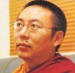 Ven. Shangpa Rimpoche